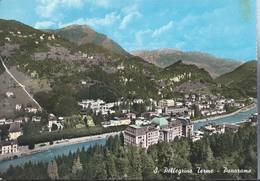 San Pellegrino Terme - Panorama - Bergamo - H4914 - Bergamo