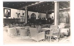 Italy - Hotel Carezza Al Lago - Vestebul - Foto Bayer - Karersee - Old View - Italien