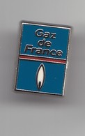 Pin's Gaz De France  Réf 2830 - EDF GDF