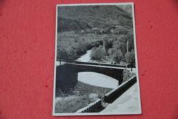 Marcheno Brescia Il Ponte Sul Mella Ed. Vittoria Foto A. Ricci - Brescia