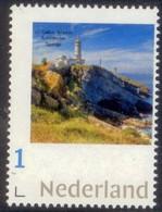 Nederland   2018  Vuurtoren 21 Cabo Mayor Spanje   Lighthouse, Pharos, Leuchturm   Postfris/mnh/neuf - Period 1980-... (Beatrix)