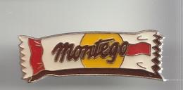 Pin's Montego, Barre De Céréales  Réf 2960 - Levensmiddelen