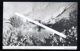 CHILE - CILE - ANNI 40-50 BALNEARIO DE MAMINA - PROV. DE TARAPACA - FOTO PIZARRO - PHOTOCARD - Cile