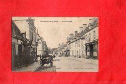 Carte Postale - COSNE SUR L'OEIL - D55 - Grand'Rue - France