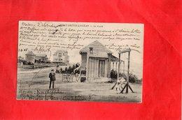 Carte Postale - SAINT BREVIN L'OCEAN - D44 - La Plage - Saint-Brevin-l'Océan