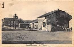 Luxembourg  Vaux Chavanne   Le Village  Manhay    I 4593 - Manhay
