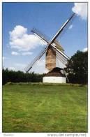 HEIST-OP-DEN-BERG (Antw.) - Molen/moulin - De Gerestaureerde Kaasstrooimolen Omstreeks 1990 - Heist-op-den-Berg