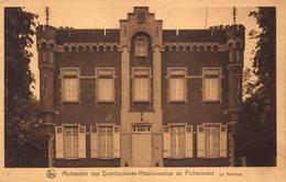 Luxembourg  Monastère Des Dominicaines-Missionnaires De Fichermont   Le Noviciat   I 4596 - Tellin