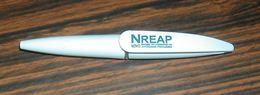 Portugal Mini Stylo Pen NREAP Nouveau Régime Activité élevage - Stylos