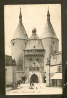 CP-NANCY - Porte De La Craffe - Nancy