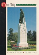 Louisiana Baton Rouge Huey P Long Monument - Baton Rouge