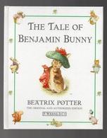 The Tale Of Benjamin Bunny By Beatrix Potter En 1997 - Enfants