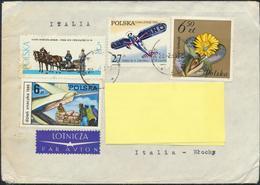 °°° POLAND - 1982 °°° - 1944-.... Repubblica