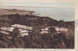 SAINT-BREVIN L'OCEAN - Colonie Sanitaire De La Pierre Attelée - Caisse Primaire De Sécurité Sociale De Nancy - Saint-Brevin-l'Océan