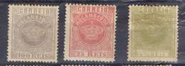 PORTUGAL ! Timbres Anciens NEUFS* De MOZAMBIQUE Et INDE Depuis 1877 - Mozambique