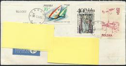 °°° POLAND - 1986 °°° - 1944-.... Repubblica