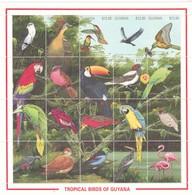 Guyana Nº 2364 Al 2383 - Guyana (1966-...)