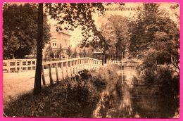 Hillegersberg - Pont - Oblit. E 54 / HILLEGERSBERG - 1912 - Rotterdam