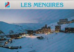 LES MENUIRES LES 3 VALLEES (dil422) - France