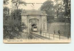 LONGWY  Porte De France  FRCR91479 - Longwy