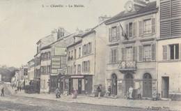 CHAVILLE - La Mairie - Chaville