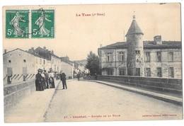 BRASSAC - Entrée De La Ville - Brassac