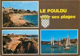 LE POULDU 16(SCAN RECTO VERSO)MF2710 - Le Pouldu