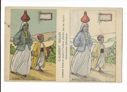 PERSE > Devenue En 1934 > IRAN  Carte Très Rare - Iran