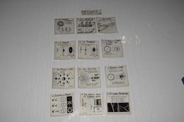 Lanterne Magique Projecteur Aspect Mazo Pédagogique Plastic Enseignement Cours Optique Propagation Lumière 12 Vues 22 - Autres Collections