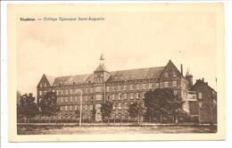 ENGHEIN  College Episcopal Saint Augustin - Enghien - Edingen