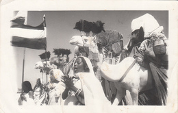 SUDAN - Celebration 1967 - Real Photo Postcard - Sudan