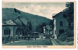 Cartolina - Postcard / Viaggiata - Sent / Confine Italo-Tedesco (Thorl) - Austria