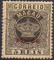 PORTUGAL ! Timbre Ancien NEUF*  De TIMOR De 1883 - Timor
