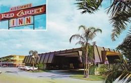 Florida Kissimmee Red Carpet Inn - United States