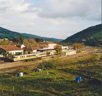 Tarare RTG Photo 17 X 17 - Trains