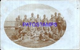 104333 RUSSIA BIELO RUSSIA BELARUS BEREZA KARTUSKA PRISON COSTUMES SOLDIER MILITARY BREAK POSTAL POSTCARD - Russland
