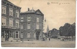 WAREMME (4300) Rue De Huy ( Marchad De Glace ) - Waremme