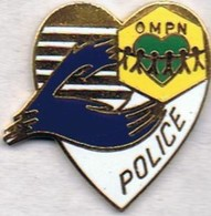 LORIENT - POLICE - OMPN - Police