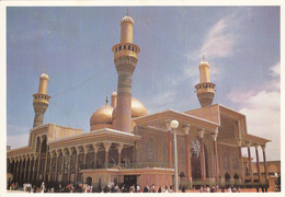 IRAQ - Baghdad - Al-Kadhemain Mosque - Al-Kadhimiya Mosque - Big Format - Irak