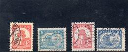 ESTONIE 1932 O - Estonie
