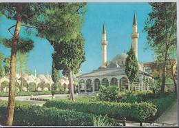 Damascus Sultan Sèlim Mosque - H4935 - Siria