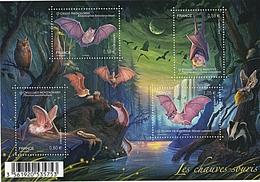 LES CHAUVES-SOURIS - Mint/Hinged