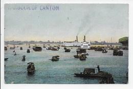 Harbour Of Canton - Lau Ping Kee - China (Hong Kong)