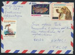 °°°  MOZAMBICO MOZAMBIQUE - 1997 °°° - Mozambico