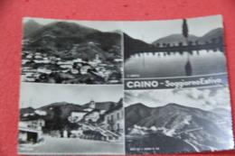 Caino Brescia Vedutine 1963 - Brescia