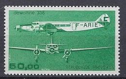 France Poste Aérienne Dewoitine Y&T N° 60 Neuf - 1960-.... Neufs