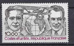 France Poste Aérienne Costes Et Le Brix Y&T N° 55 Neuf - 1960-.... Neufs