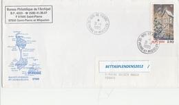 LSC 1995 - Timbre NOEL 1994 - St.Pierre Et Miquelon