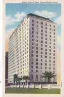 Texas Corpus Christi Robert Driscoll Hotel Curteich - Corpus Christi