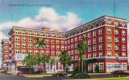 Texas Corpus Christi Neuces Hotel - Corpus Christi